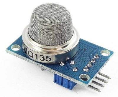 Senzor calitate aer MQ-135
