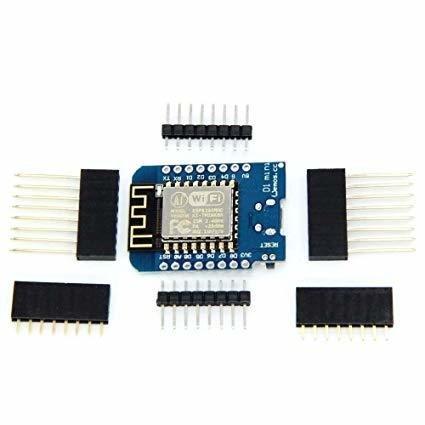 Placa dezvoltare WeMos D1 Mini ESP8266