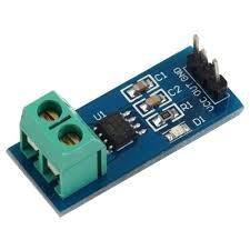 Senzor curent ACS712 5A