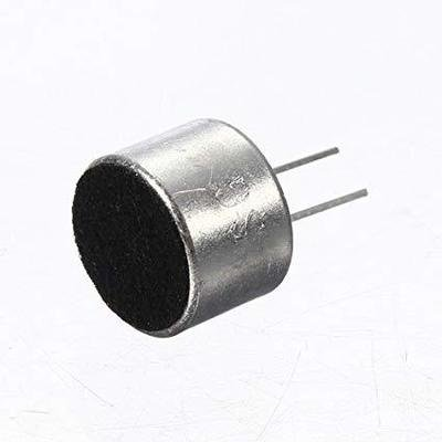 Microfon electret capsula