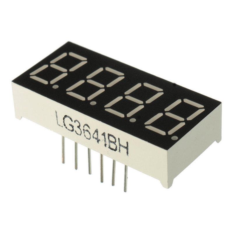Display digital LED 0.56