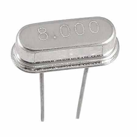 Oscilator cu Quart 8MHz HC-49S