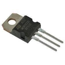 Tranzistor IRF510