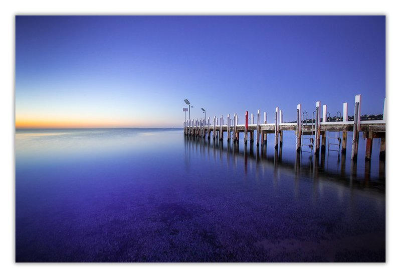 Safety Beach Jetty