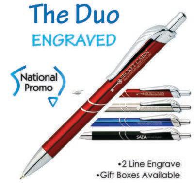 The Duo Pen