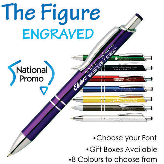 The Figure Pen