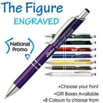 The Figure Pen