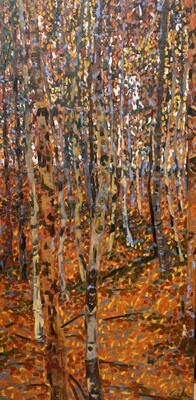 Forest Grove 3. SOLD, 20x40
