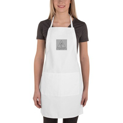 Root Alchemy - Magic Creations Embroidered Apron
