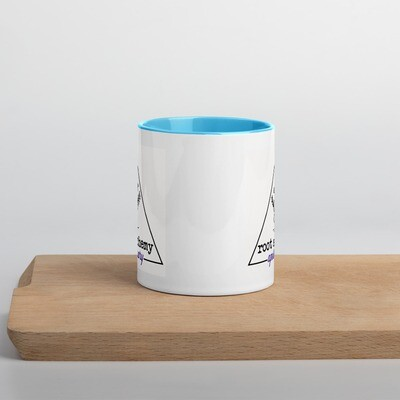 Root Alchemy Mug with Color Inside