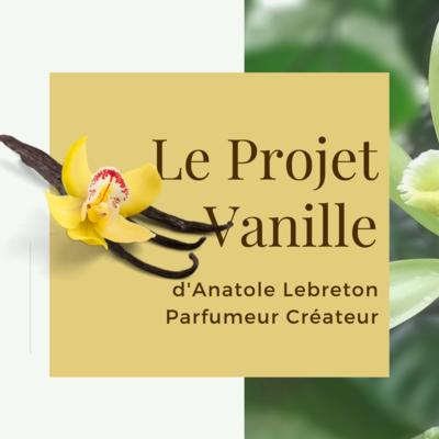 PRE-SELL The Vanilla Project