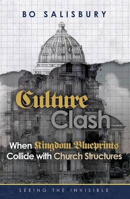 Culture Clash: Seeing the Invisible