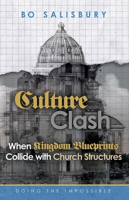 Culture Clash: Doing the Impossible