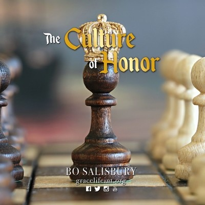 The Culture of Honor