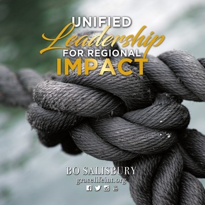 Unified Leadership for Regional Impact