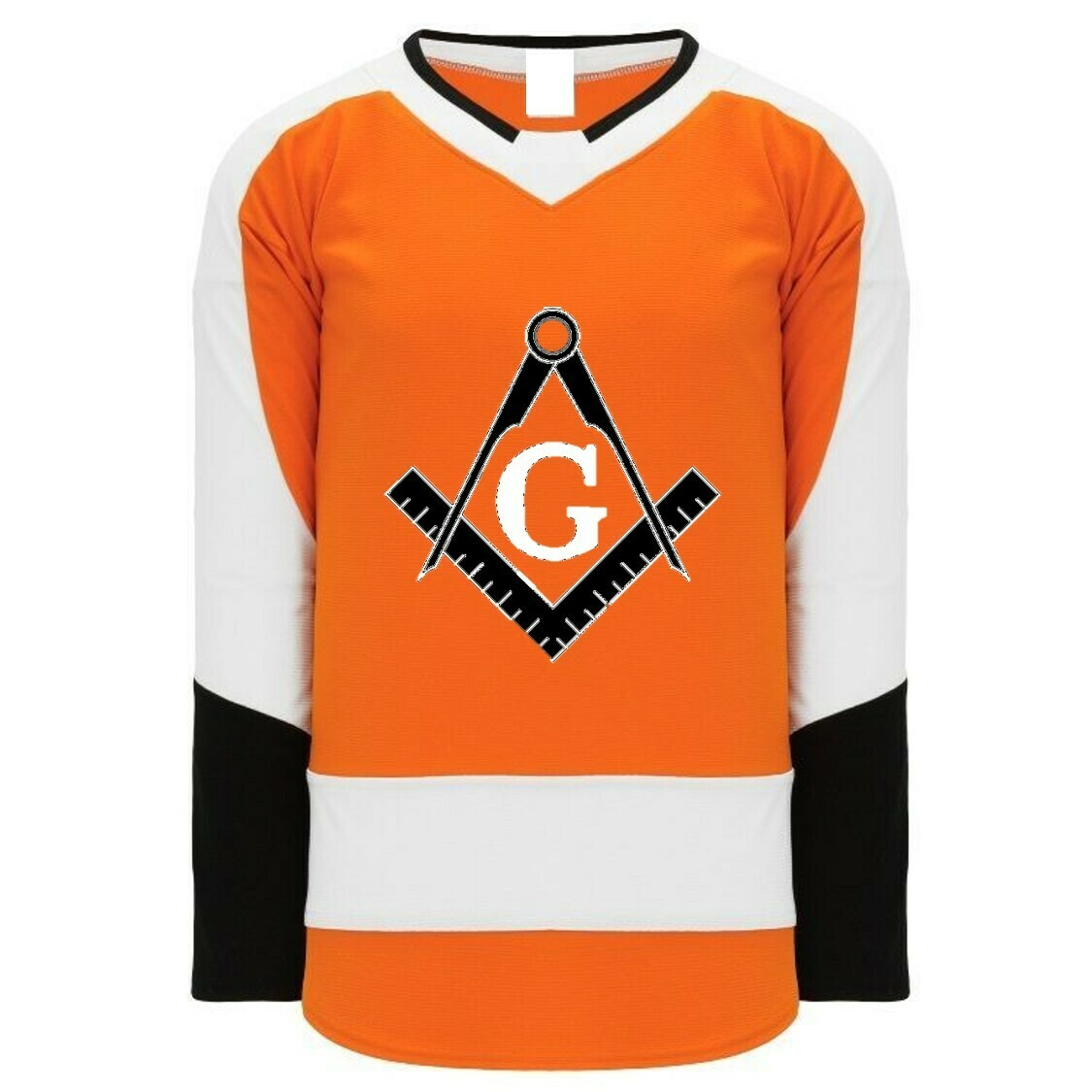 The Gritty Hockey Jersey