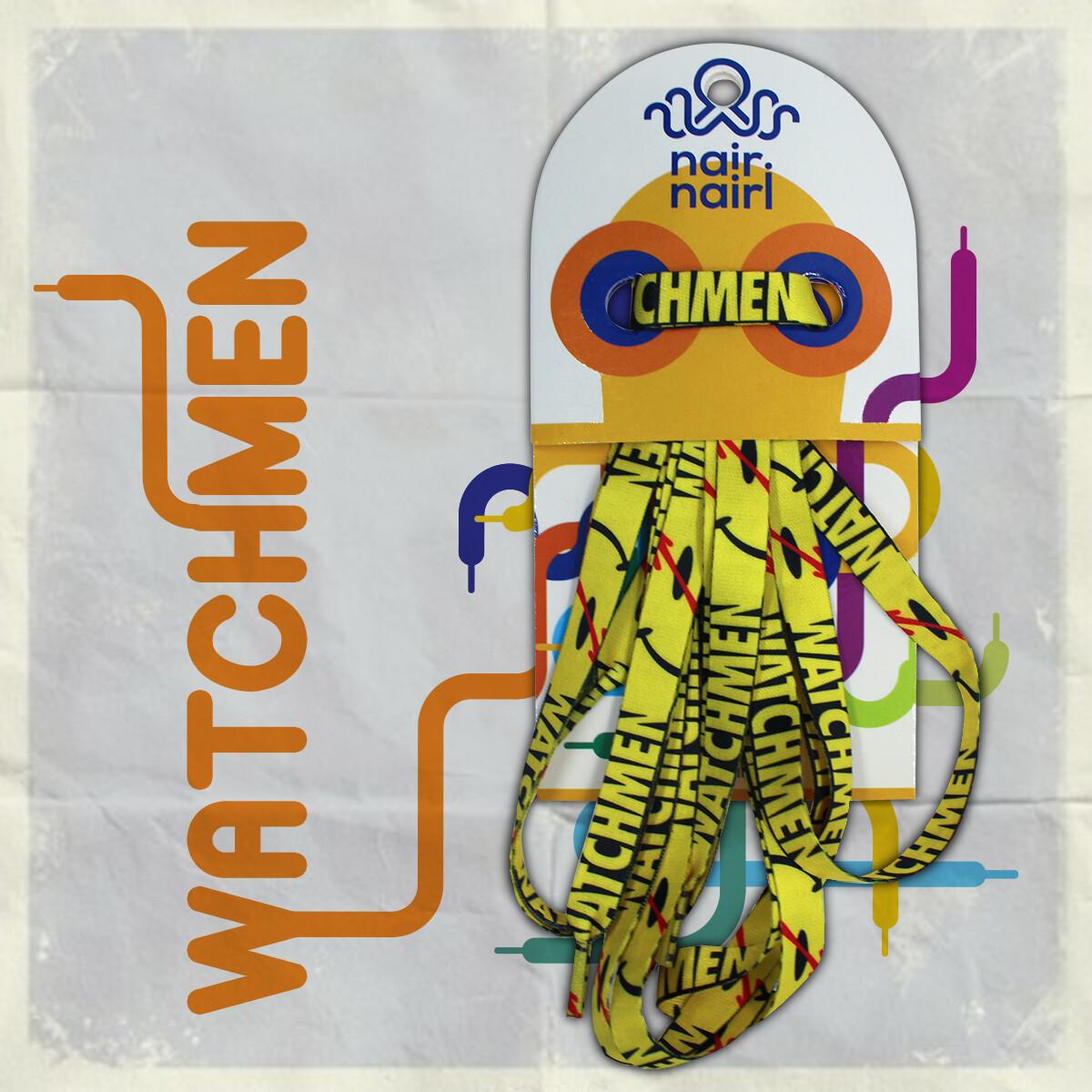 Watchmen-ის თასმა