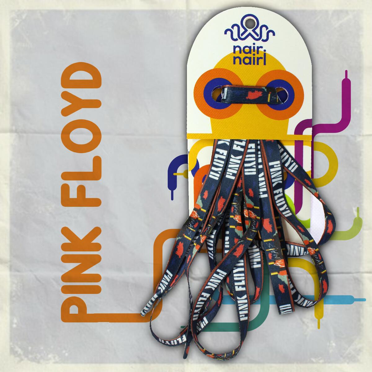 Pink Floyd-ის თასმა