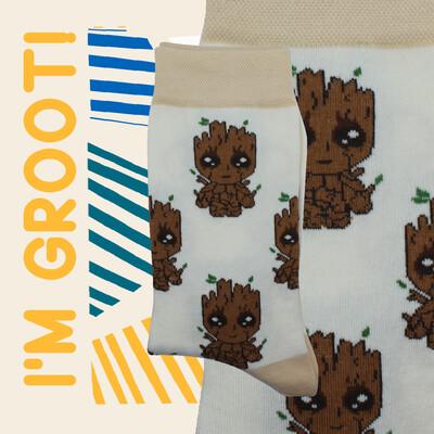 I'm Groot!