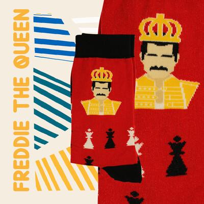 Freddie the Queen