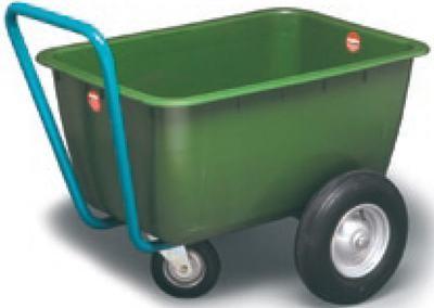 Futterwagen 200 L