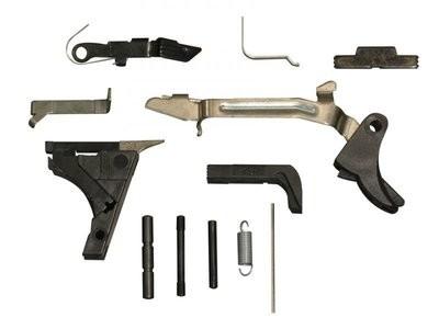 Glock OEM - Frame Parts Kit - G17 Gen 3 - 9mm Luger