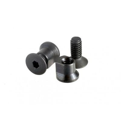 KeyMod Rail Section - Screw & Nut
