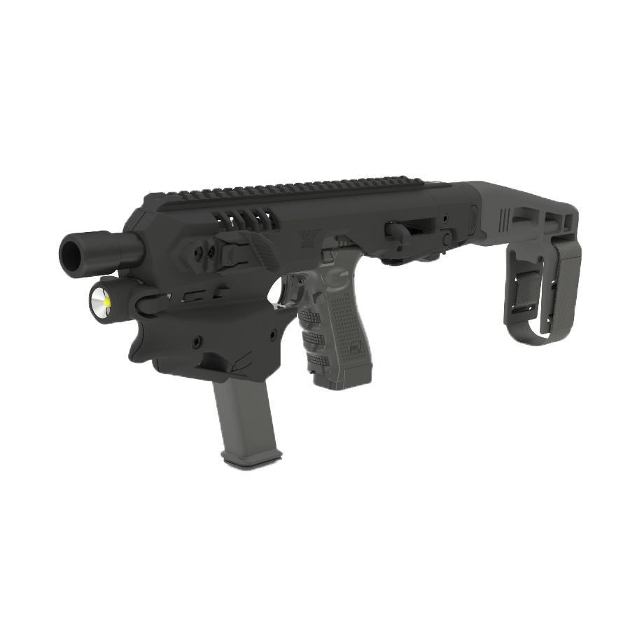 Micro Conversion Kit (Smith & Wesson) - MCKSWMP