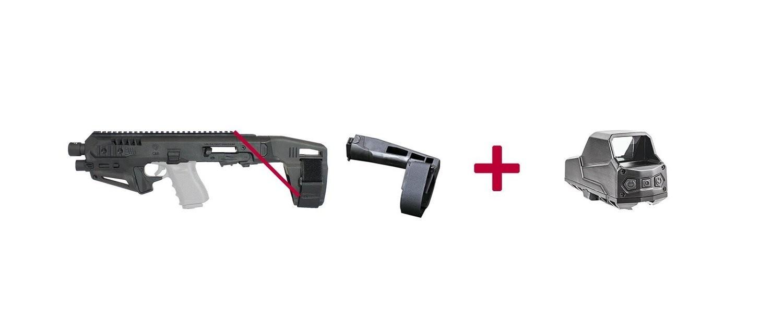 Micro Roni® Stabilizer + MH1