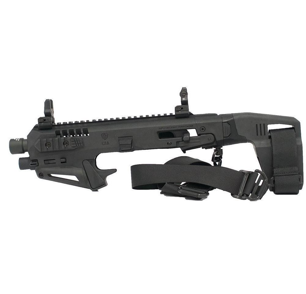 Micro Roni® Stabilizer 3.5 Advanced Kit (GEN 5 Compatible)