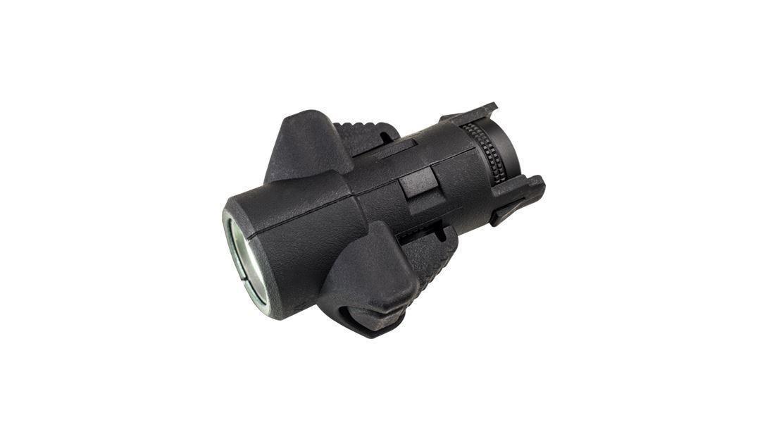 Integral Front Flashlight For Micro RONI® - MRFL