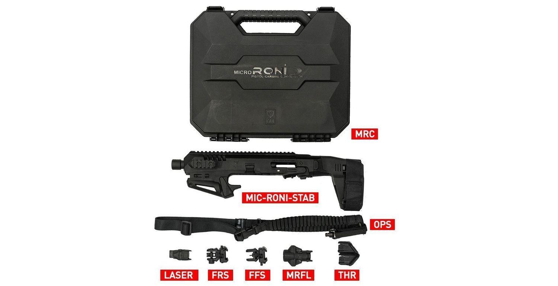 Pro Stabilizer 3.5 Kit (GEN 5 Compatible)