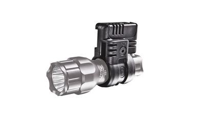 Tactical Flashlight Mount (Screw Tighten) - PLS