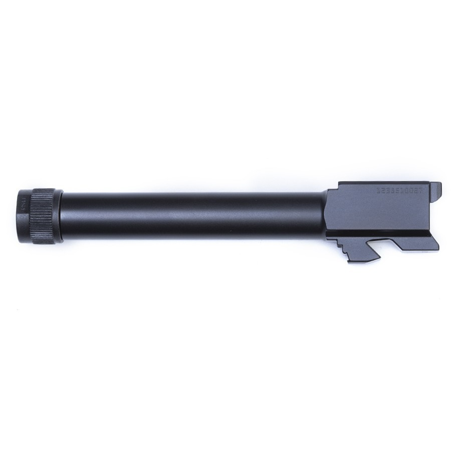 Glock 17 GEN4 Threaded Barrel