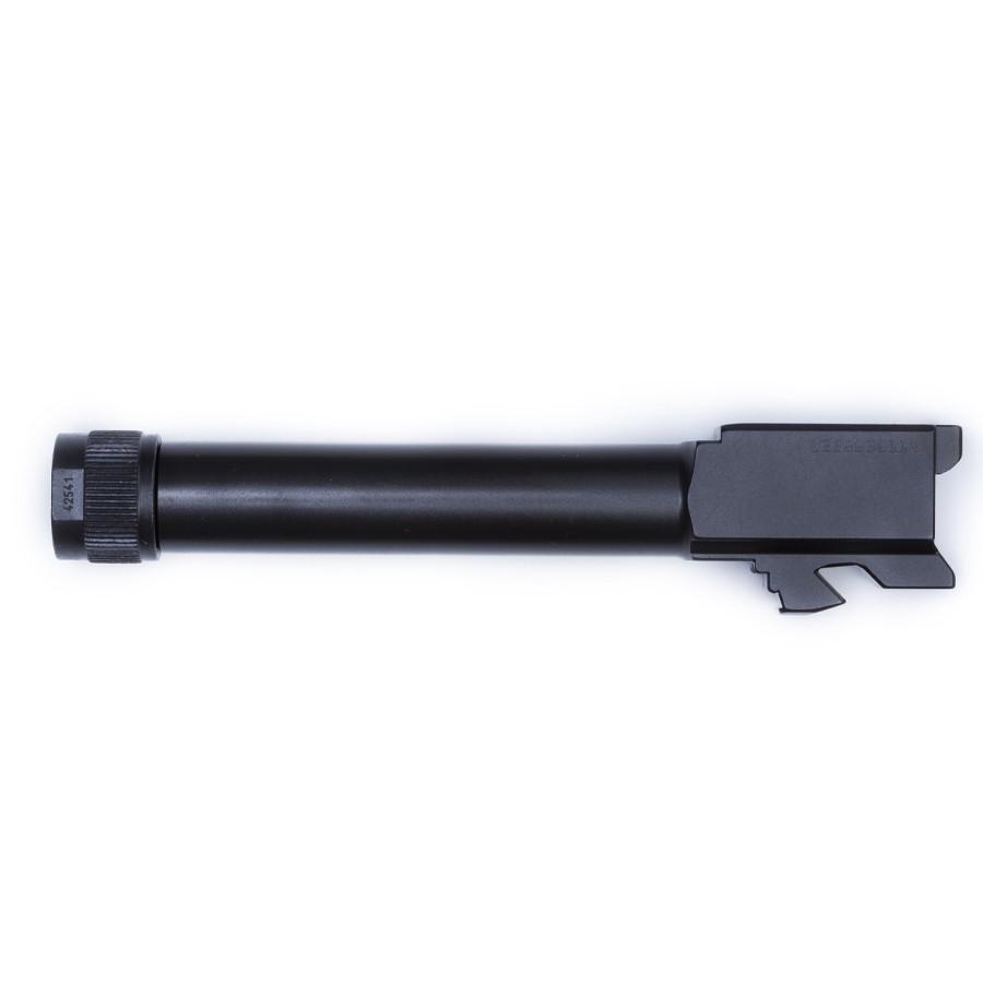 Glock 19 GEN4 Threaded Barrel w/ Protector - 9mm
