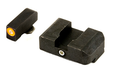 AmeriGlo Pro i-Dot 2 Dot Complete Set Tritium Night Sight For Glock