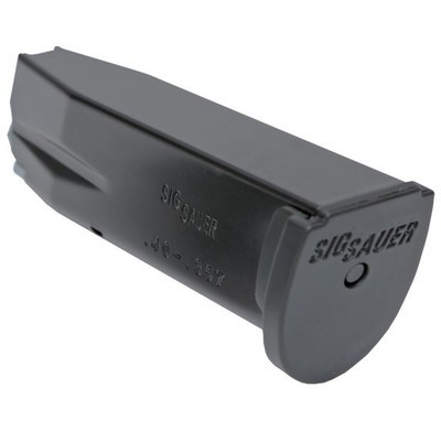 Compact 13-Round .40 Auto/.357SIG Magazine For P320 or P250