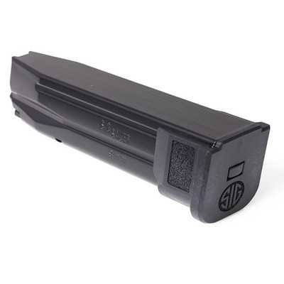 X-Five Full-Size 21-Round 9mm Magazine - Extended - For Sig Sauer P320 or P250