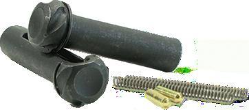 AR Takedown Pin Set