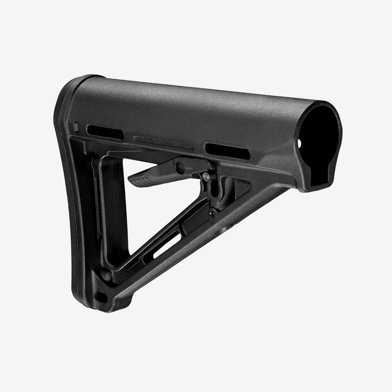 "MOE� Carbine Stock ""� Mil-Spec"