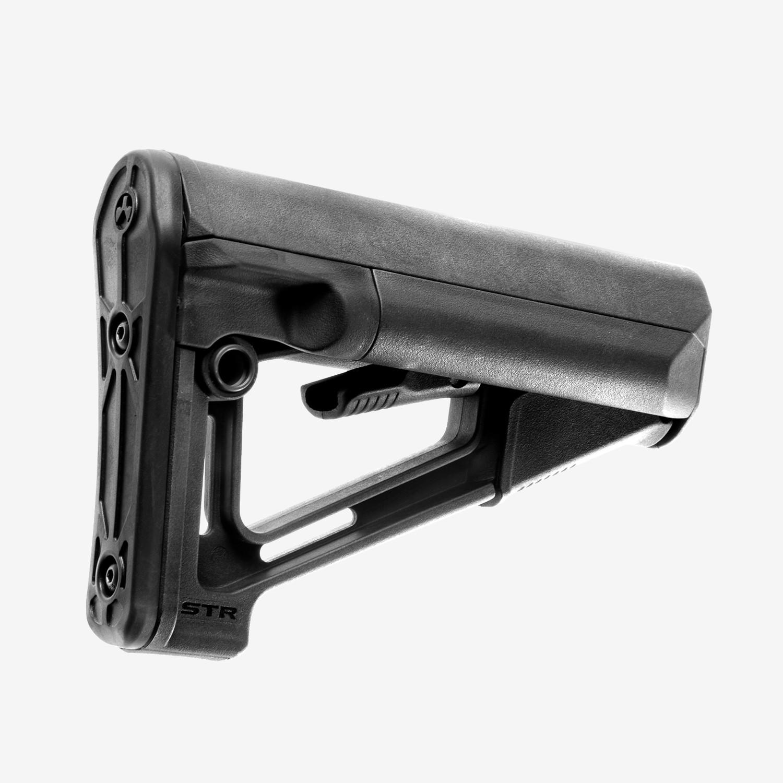 """STR� Carbine Stock """"� Mil-Spec"""