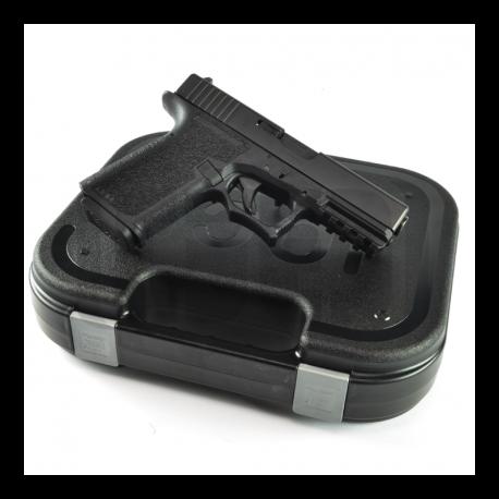 Glock G21 - 80% Pistol Build Kit - 45 ACP - Polymer80 - PF45 - Black