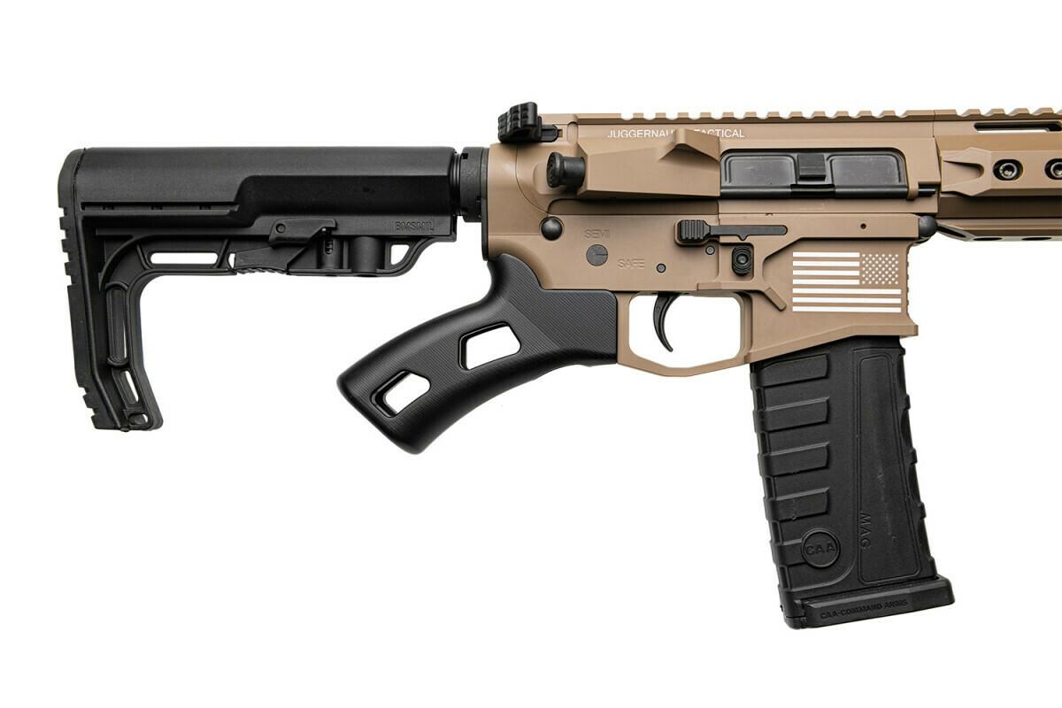 Featureless Grip AR-15 / AR-10