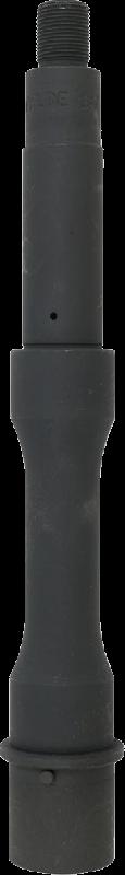 "AR-15 Pistol Barrel - 7.5"" Contour Barrel - w/ 1-7 Twist - .223 Wylde - Parkerized Finish"
