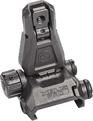 "MBUS� Pro Sight ""� Rear"