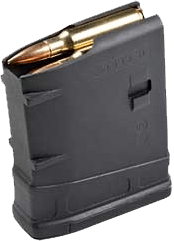 308 PMAG M3 7.62 10RD - Magpul - Black