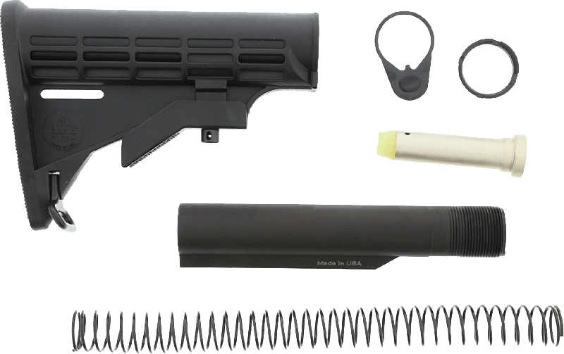 AR-15 Stock Kit 6-Position