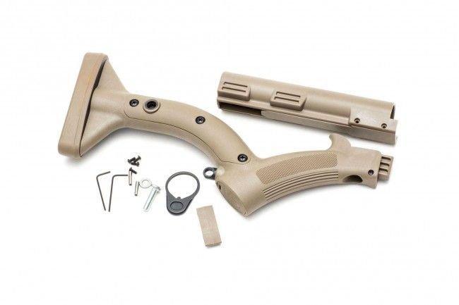 Standard Stock Kit FRS-15 - FDE