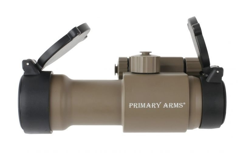 Advanced 30mm Red Dot - Primary Arms - FDE