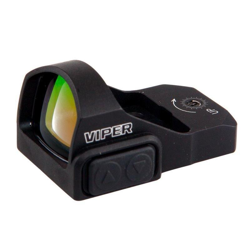 Vortex - Viper Red Dot Optic Plus: Free Magpul Glock Magazine